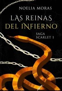 "Libro. ""Las reinas del infierno (saga Scarlet nº1)"" Leer online"