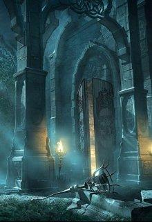"""Книга. """"Брошенное святилище"""" читать онлайн"""