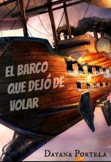 """Libro. """"El barco que dejó de volar"""" Leer online"""