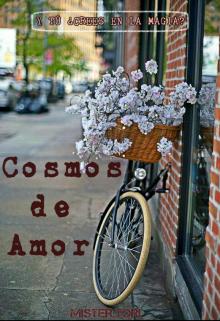 """Libro. """"Cosmos de Amor"""" Leer online"""