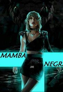 "Libro. ""Mamba Negra"" Leer online"