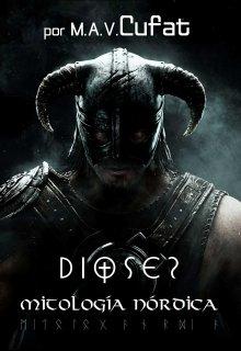 """Libro. """"Dioses: Mitología nórdica """" Leer online"""