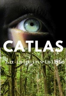 """Libro. """"Catlas, la isla invisible """" Leer online"""