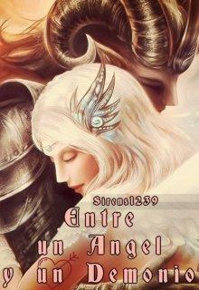 """Libro. """"Entre un Angel y un Demonio"""" Leer online"""