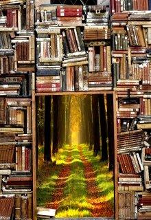 """Книга. """"Библиотопия"""" читать онлайн"""