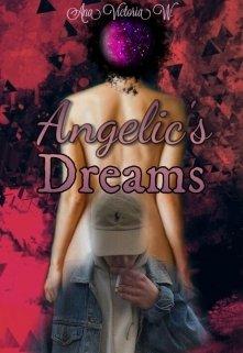 "Libro. ""Angelic's dreams ©"" Leer online"
