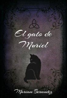 """Libro. """"El gato de Muriel"""" Leer online"""