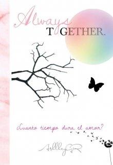 """Libro. """"Always Together.© [siempre Juntos] """" Leer online"""
