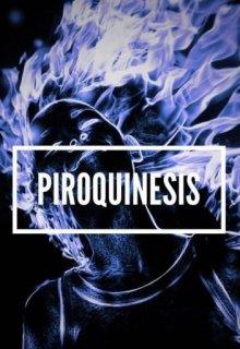"Libro. ""Piroquinesis"" Leer online"