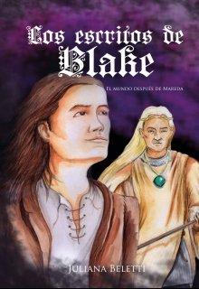 """Libro. """"Los escritos de Blake ©"""" Leer online"""