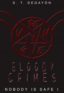 "Libro. ""Nobody is Safe I: Bloody Crimes"" Leer online"