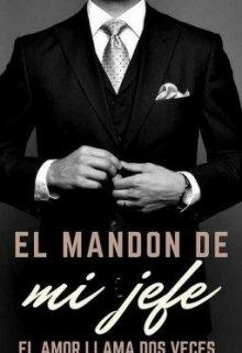 """Libro. """"El Mandón de mi Jefe"""" Leer online"""