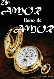 """Libro. """"Un amor lleno de amor"""" Leer online"""