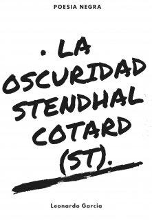 "Libro. ""La Oscuridad Stendhal Cotard (st) "" Leer online"