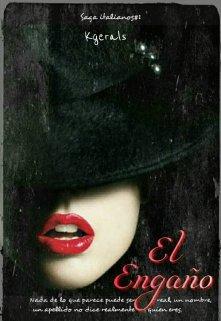 """Libro. """"El Engaño © [saga Italianos #1]"""" Leer online"""