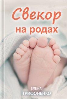 """Книга. """"Свекор на родах"""" читать онлайн"""
