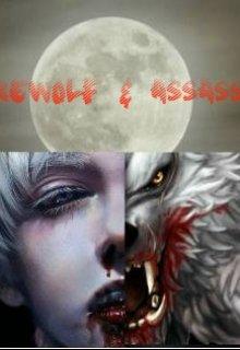 """Libro. """"Werewolf & Assassin"""" Leer online"""
