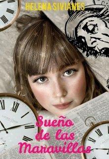 """Libro. """"Sueño de las Maravillas"""" Leer online"""