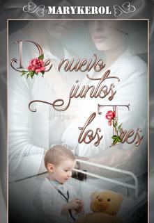 """Libro. """"De Nuevo Juntos los Tres"""" Leer online"""