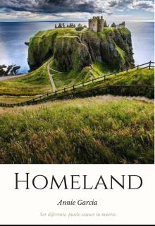 """Libro. """"Homeland"""" Leer online"""