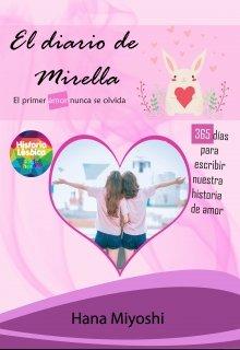 """Libro. """"El diario de Mirella"""" Leer online"""
