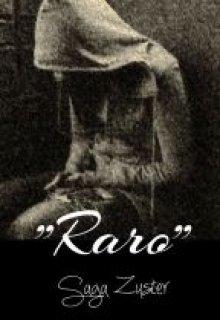 "Libro. ""Raro"" Leer online"