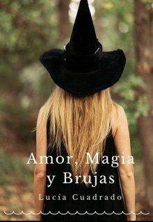 """Libro. """"Amor, magia y brujas"""" Leer online"""