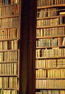 """Книга. """"Бібліотека"""" читати онлайн"""