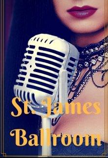 """Libro. """"St. James Ballroom"""" Leer online"""