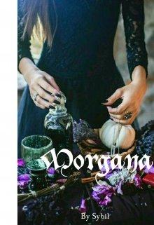 """Libro. """"Morgana """" Leer online"""