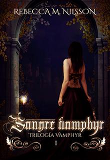 "Libro. ""Sangre damphyr"" Leer online"