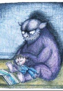 """Книга. """"Бабай"""" читати онлайн"""