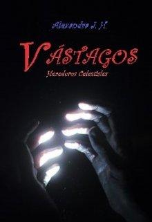 """Libro. """"Vástagos"""" Leer online"""