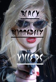 """Libro. """"Black Butterfly Killers"""" Leer online"""
