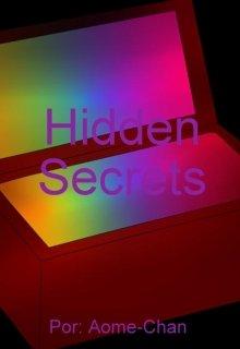 """Libro. """"Hidden Secrets"""" Leer online"""