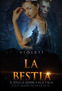 """Libro. """"La bestia"""" Leer online"""