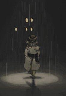 """Книга. """"Тайны под дождём"""" читать онлайн"""