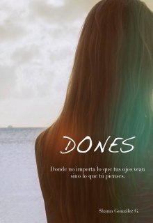 """Libro. """"Saga Dones: Dones"""" Leer online"""