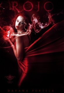 """Libro. """"Rojo - Saga Dioses del Cubo 2"""" Leer online"""