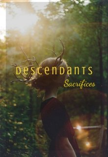 """Libro. """"Descendants """" Leer online"""