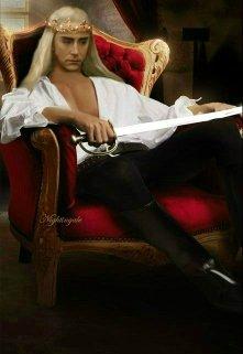 "Книга. ""Тайна короля Трандуила"" читать онлайн"