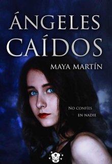 """Libro. """"Ángeles Caídos"""" Leer online"""
