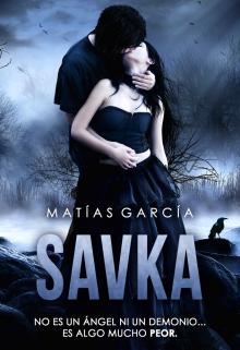 "Libro. ""Savka"" Leer online"