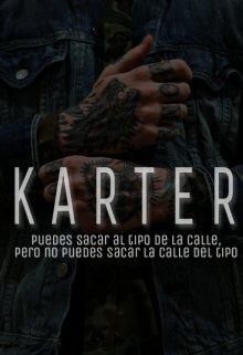 """Libro. """"Karter """" Leer online"""