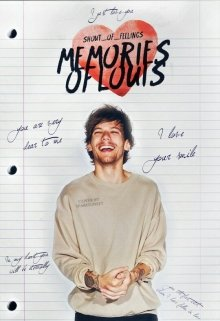 "Книга. ""Memories of Louis"" читать онлайн"