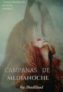 """Libro. """"Campanas de Medianoche."""" Leer online"""
