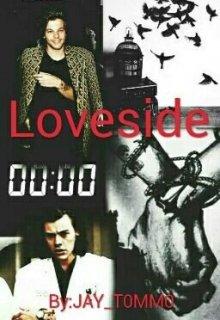 """Libro. """"Loveside """" Leer online"""