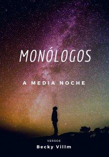 """Libro. """"Monólogos  a Media Noche"""" Leer online"""