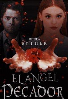"""Libro. """"El ángel pecador (sin corrección)"""" Leer online"""