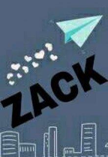 """Libro. """"Zack."""" Leer online"""